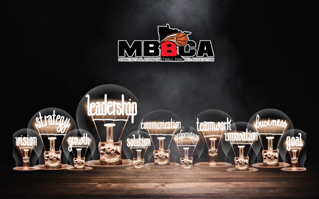 Minnesota Black Basketball Coaches Association – New Press Release!